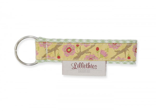 Schlüsselanhänger Kirschblüte