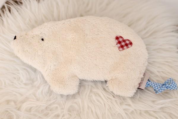 Schmuse-Knister-Tierchen Eisbär