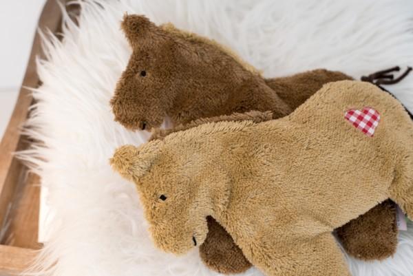 Schmuse-Knister-Tierchen Pferd
