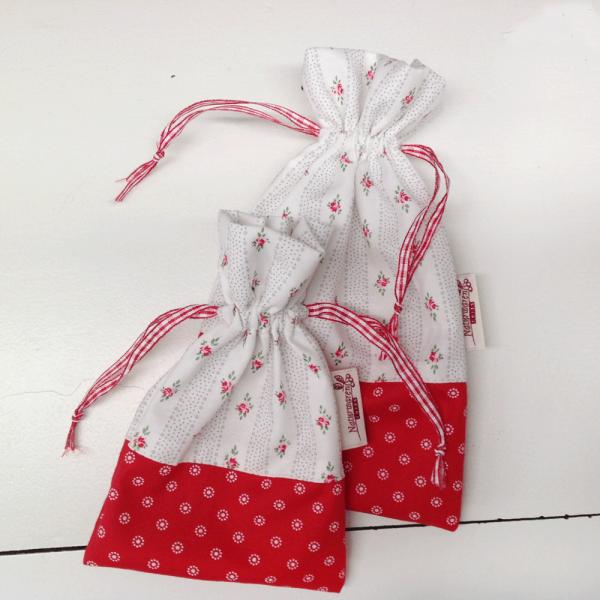 Geschenke-Säckchen 2er-Set *ANGEBOT*