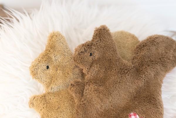 Schmuse-Knister-Tierchen Eichhörnchen
