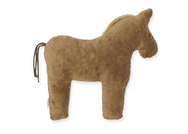 Schlaf - und Kuschelkissen Holly das Pferd
