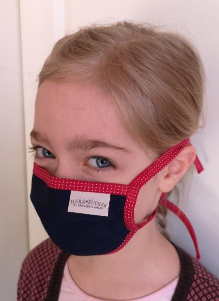 Mund-und Nasenmaske - KIDS