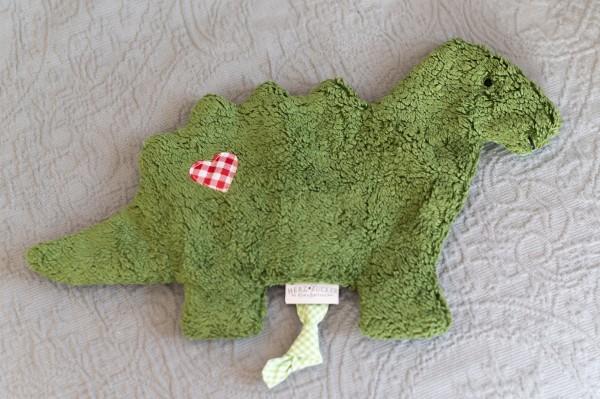 Schmuse-Knister-Tierchen Till der Dino