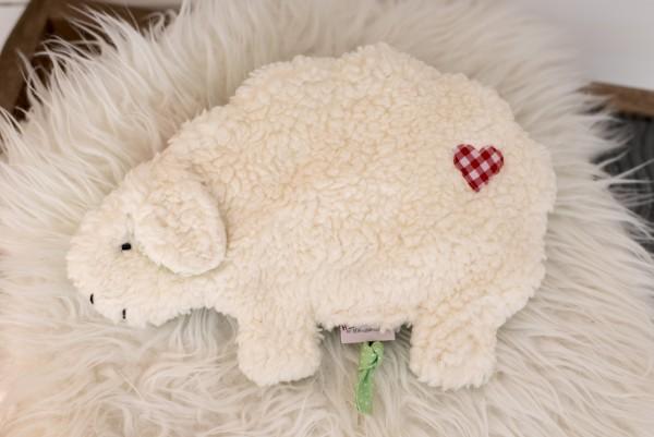 Schmuse-Knister-Tierchen Schaf